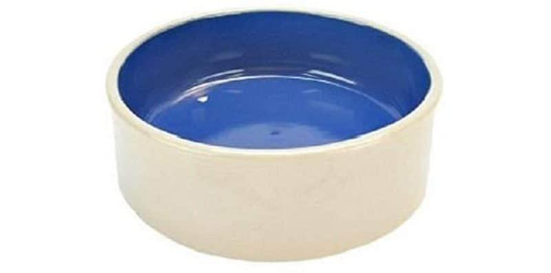 Ethical Stoneware Animal Dish