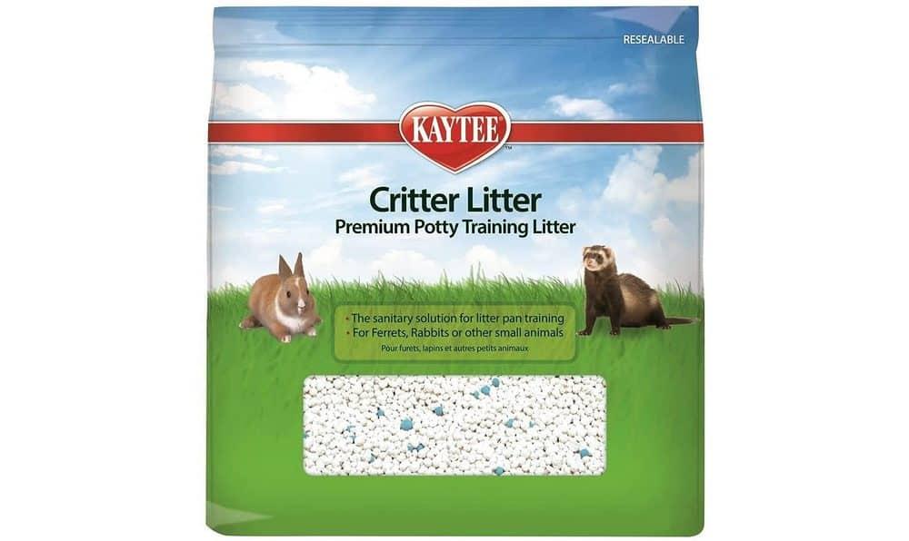 Kaytee Critter Litter