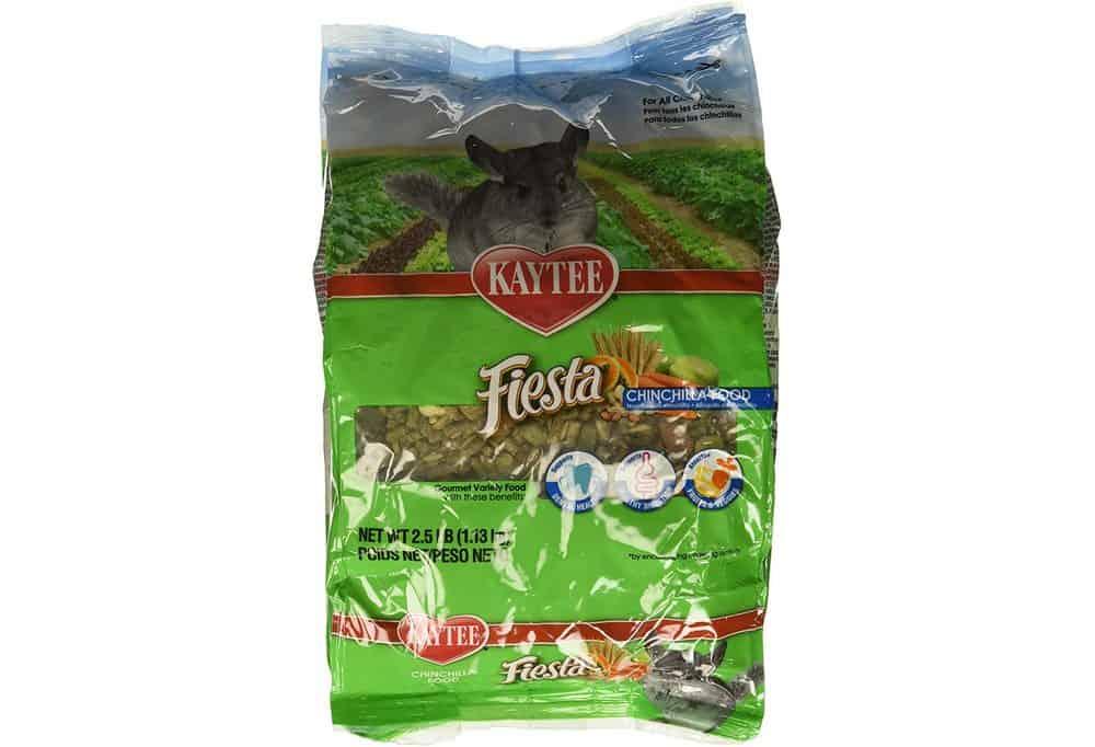 Kaytee Fiesta Food Pellets