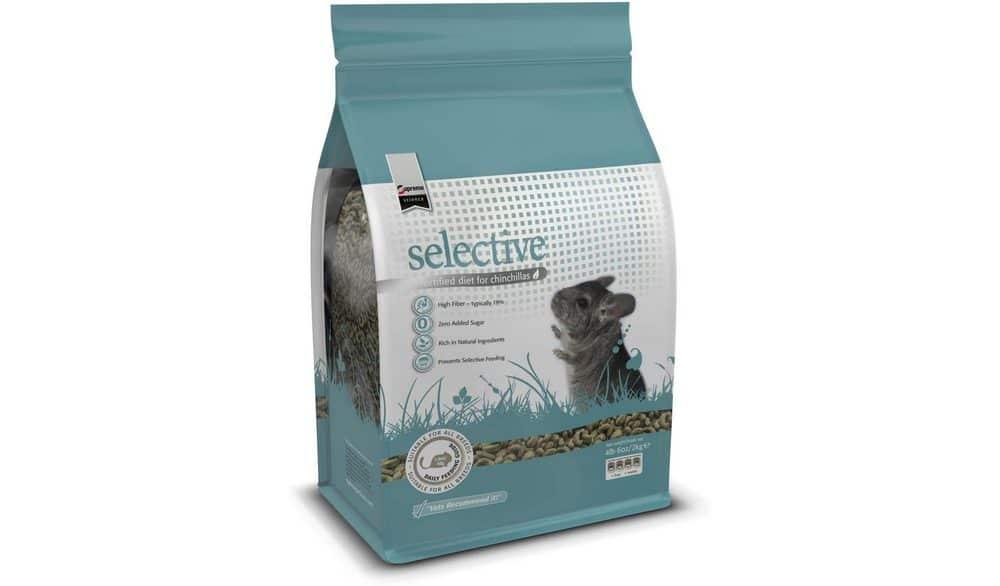 Supreme Petfoods Science Selective